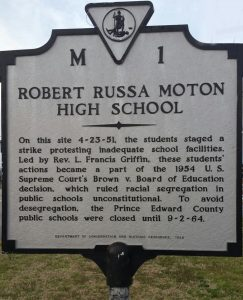 photo of historical marker